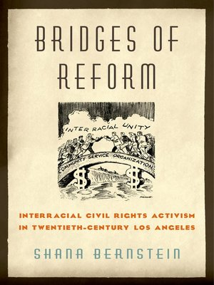 cover image of Bridges of Reform