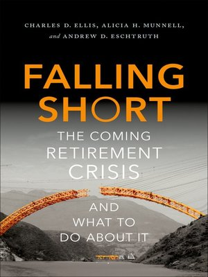 cover image of Falling Short