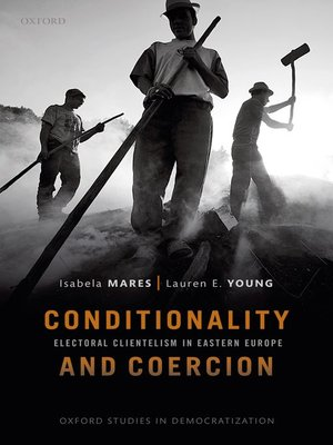 cover image of Conditionality & Coercion