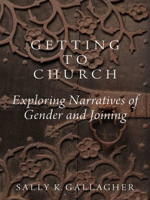 cover image of Getting to Church