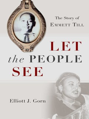 cover image of Let the People See