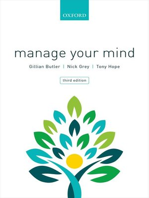 cover image of Manage Your Mind