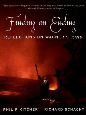 cover image of Finding an Ending