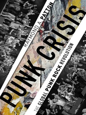 cover image of Punk Crisis