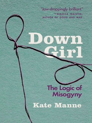 cover image of Down Girl