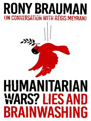 cover image of Humanitarian Wars?