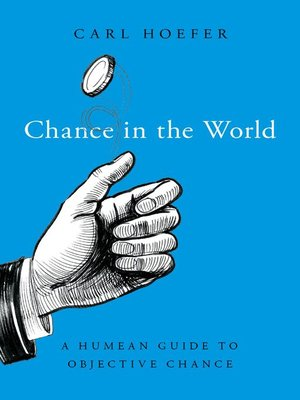 cover image of Chance in the World