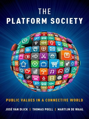cover image of The Platform Society