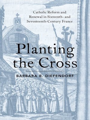 cover image of Planting the Cross