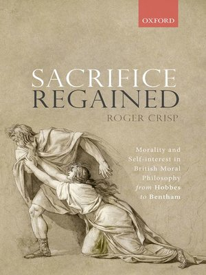 cover image of Sacrifice Regained