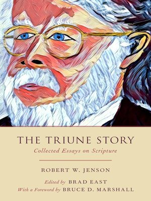 cover image of The Triune Story