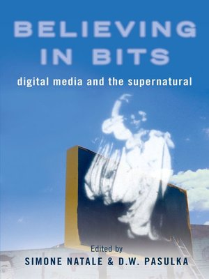 cover image of Believing in Bits