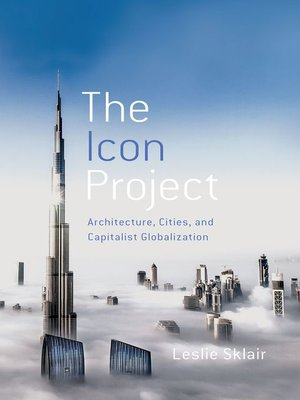 cover image of The Icon Project