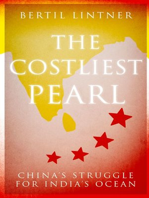 cover image of The Costliest Pearl