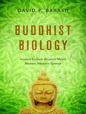 cover image of Buddhist Biology