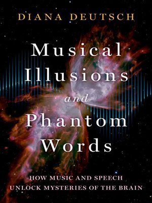 cover image of Musical Illusions and Phantom Words
