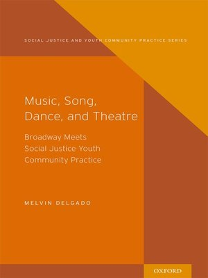 cover image of Music, Song, Dance, and Theater