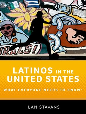 cover image of Latinos in the United States