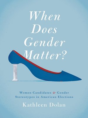 cover image of When Does Gender Matter?