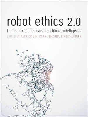 cover image of Robot Ethics 2.0