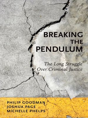 cover image of Breaking the Pendulum