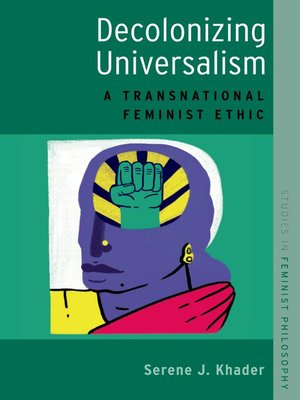 cover image of Decolonizing Universalism