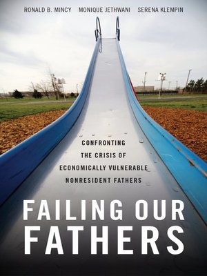 cover image of Failing Our Fathers