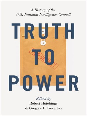 cover image of Truth to Power