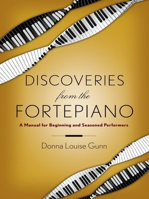 cover image of Discoveries from the Fortepiano