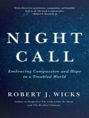 cover image of Night Call