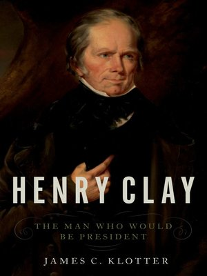 cover image of Henry Clay