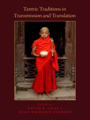 cover image of Tantric Traditions in Transmission and Translation