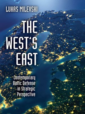 cover image of The West's East