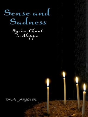 cover image of Sense and Sadness