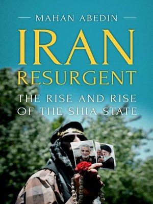 cover image of Iran Resurgent