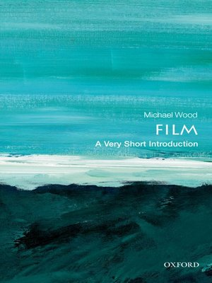 cover image of Film: A Very Short Introduction