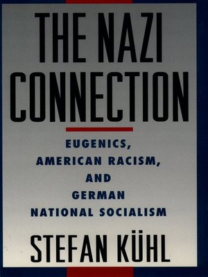 cover image of The Nazi Connection