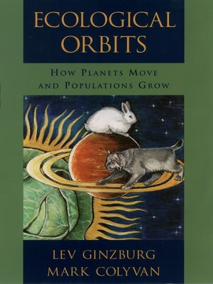 cover image of Ecological Orbits