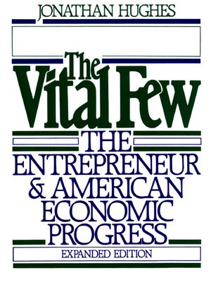 cover image of The Vital Few
