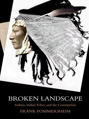 cover image of Broken Landscape