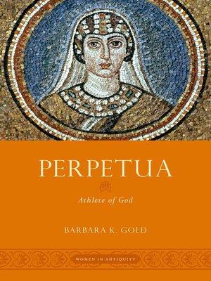 cover image of Perpetua