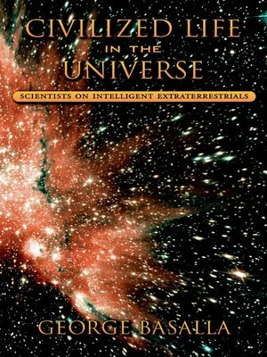 cover image of Civilized Life in the Universe