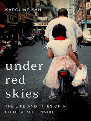 cover image of Under Red Skies