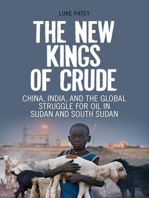 cover image of The New Kings of Crude