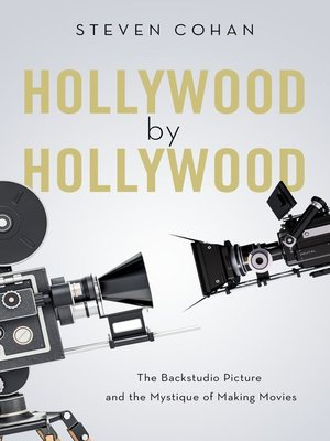 cover image of Hollywood by Hollywood