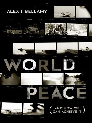 cover image of World Peace