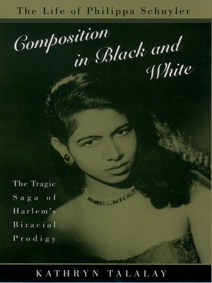 cover image of Composition in Black and White