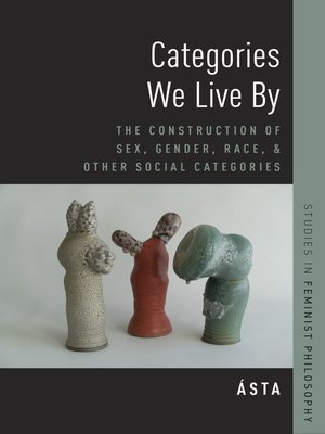 cover image of Categories We Live By