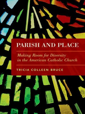cover image of Parish and Place