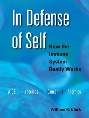 cover image of In Defense of Self